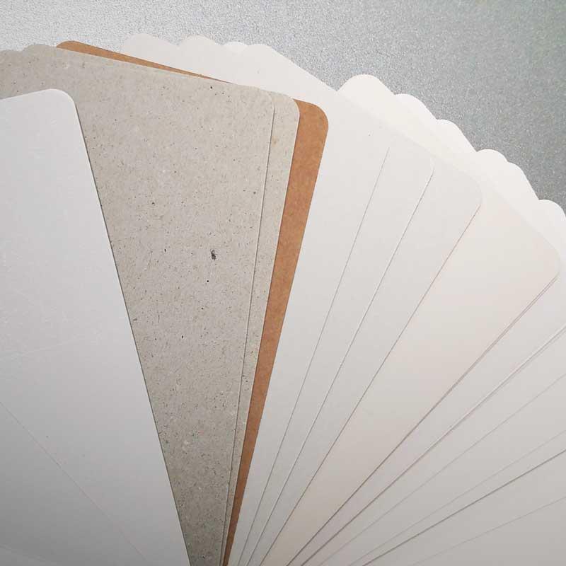 Papier Comment Choisir Le Type Et Grammage